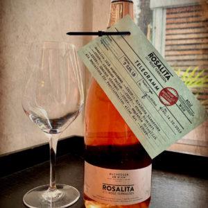 Rosalita 2018