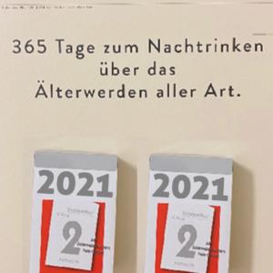 2 Nachtrinkkalender 2021