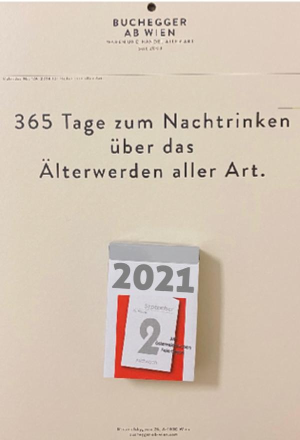 Ein Nachtrinkkalender 2021