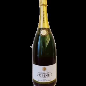 Champagne Copinet Magnum