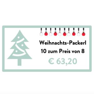 Weihnachts-Packerl